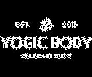 The Yogic Body