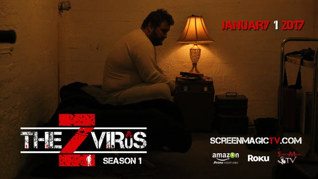 The Z Virus Episodes 1 and 2