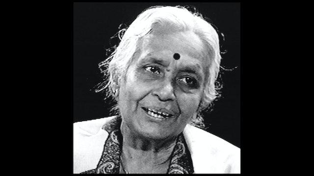 Sree Chakravarti - A Healing Journey