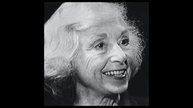 Barbara Marx Hubbard - Conscious Evolution