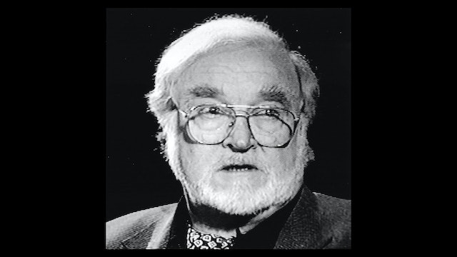 Mihaly Csikszentmihalyi - Flow, Creativity and the Evolving Self