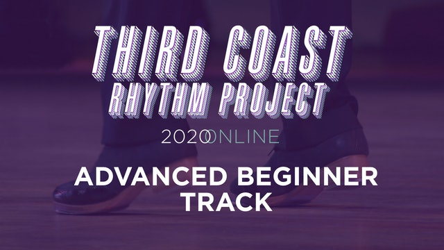 ADVANCED BEGINNER TRACK - $50