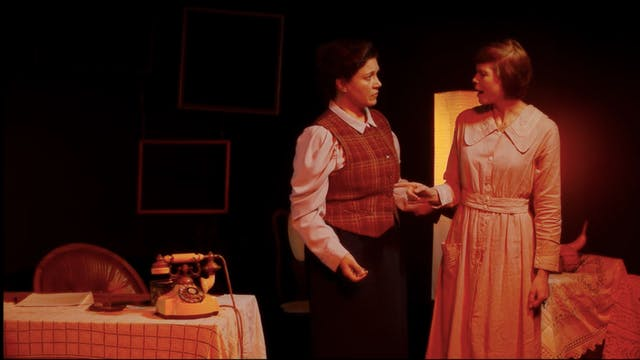 THIRDWING - A Digital Theatre Company