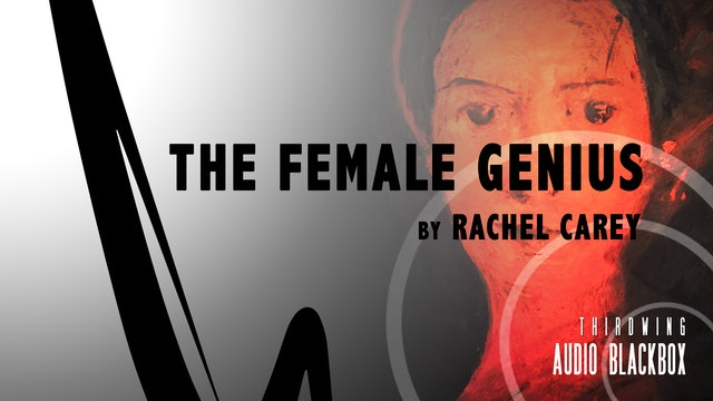The Female Genius - Audioplay