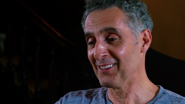 My Bad Monologue: John Turturro