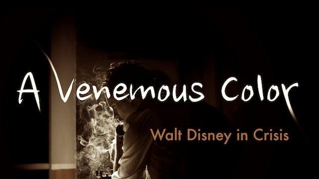 A Venomous Color - teaser