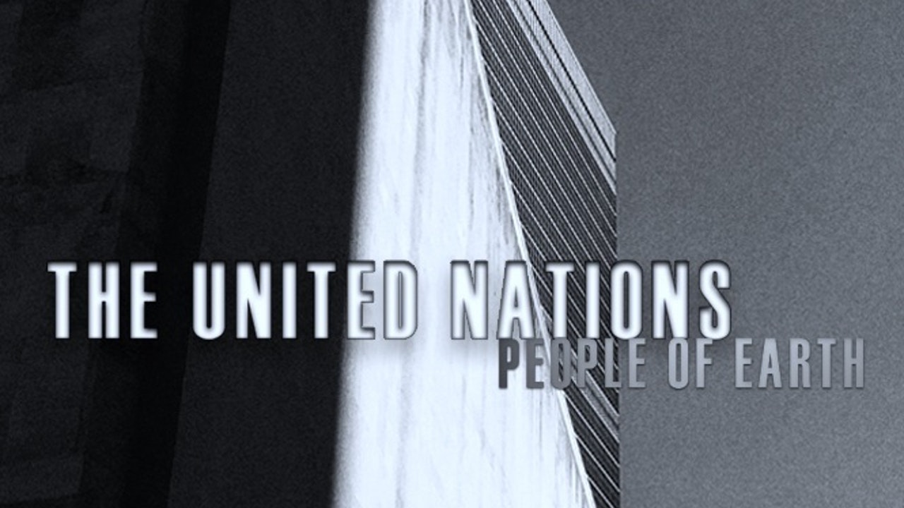 Coming in July: The United Nations