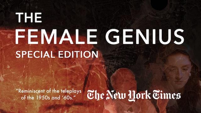 The Female Genius - play series