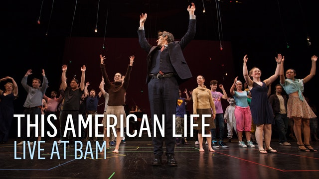 This American Life: Live at BAM