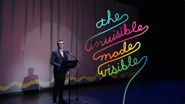 The Invisible Made Visible