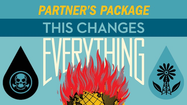 THIS CHANGES EVERYTHING Partners Package