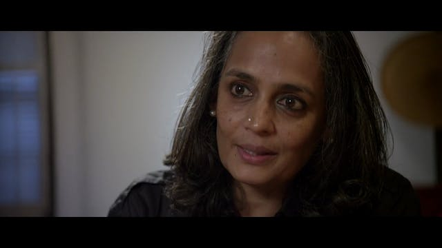 This Changes Everything - EXTRA 005 - Arundhati Roy