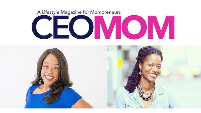 CEOMOM Magazine with Vonnie Matthews