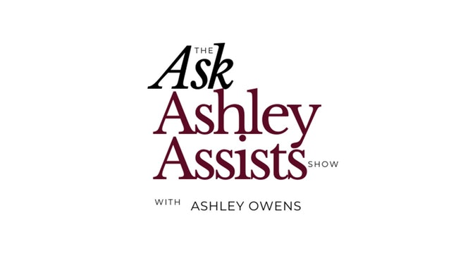 """Ask Ashley - How to Talk to a """"Taker"""""""