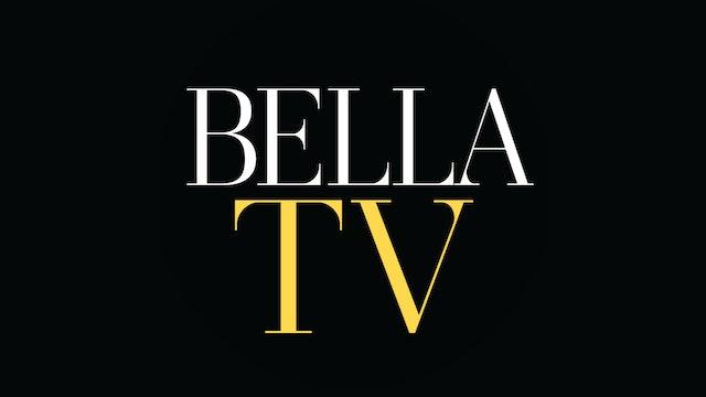 #BELLA TV With Actress + Animal Rights Activist, Justina Adorno