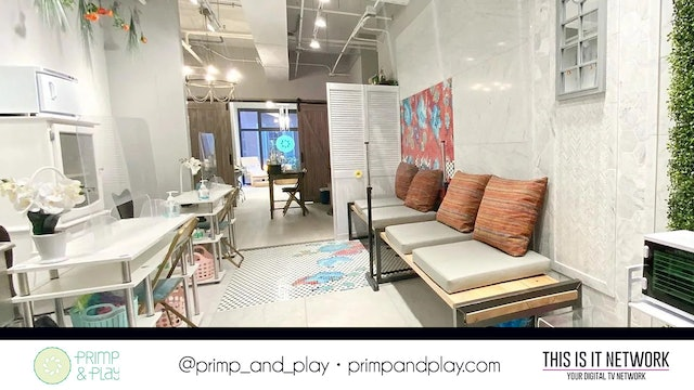 Primp & Play Convo: Opening during COVID-19