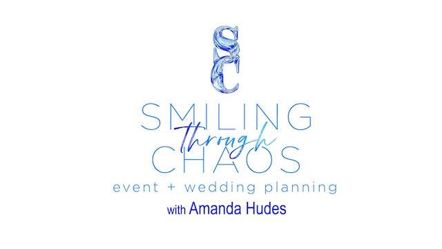 Smiling Through Chaos
