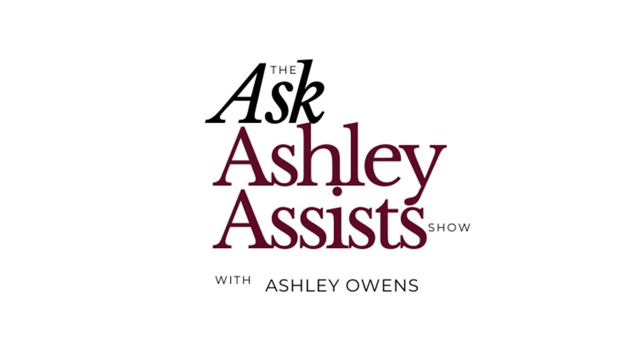 Ask Ashley