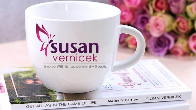 Evolve with Empowerment + Results with Susan Vernicek