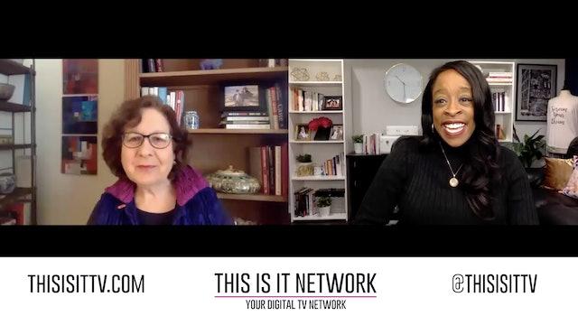 Healthy Living Dr. Janice Asher & Cheldin Barlatt Rumer: The Importance of Sleep