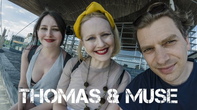 Thomas & Muse