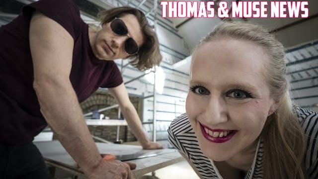 Thomas & Muse News