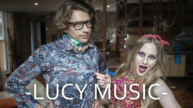 Lucy Music