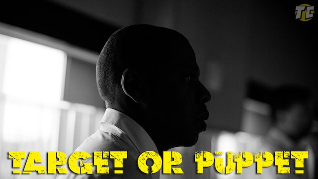 Jay-Z The New Industry Target or Puppet