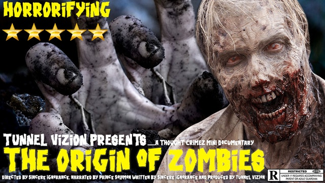 The Origin of Zombies Documentary