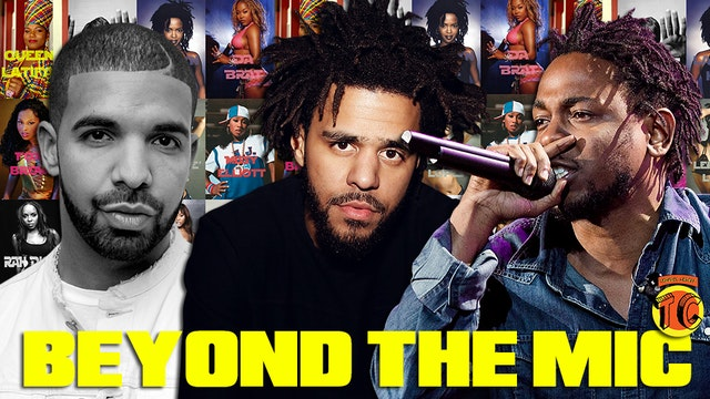 Beyond the Mic