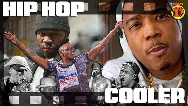 Hip Hop Revisionist, Interscope vs. M...