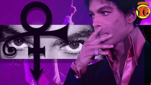 Prince Fight For Music Rights and the Entertainment Industry