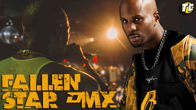 DMX A Fallen Star and Rap Pioneer