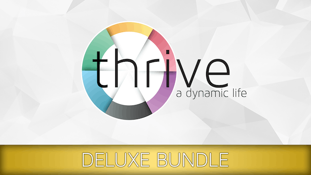 THRIVE - DELUXE BUNDLE