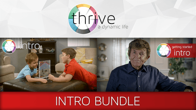 INTRO Bundle