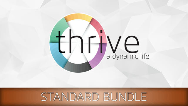 THRIVE - STANDARD BUNDLE