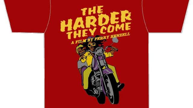 Digital Download + Motorcycle Shirt