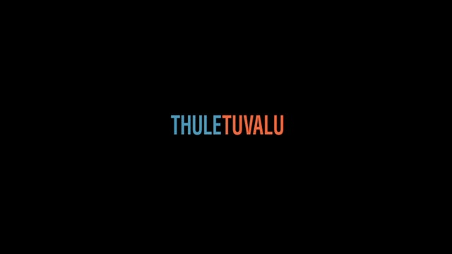ThuleTuvalu - streaming rental edition