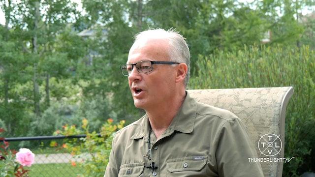 Kervin Raugust - EMCC President