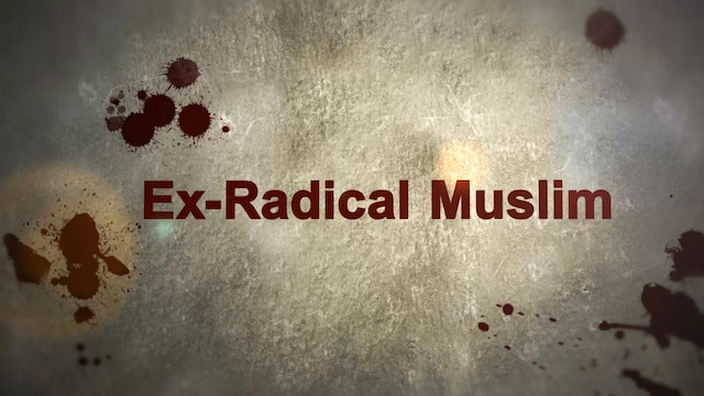 Escape From Hell - Ex Radical Muslim