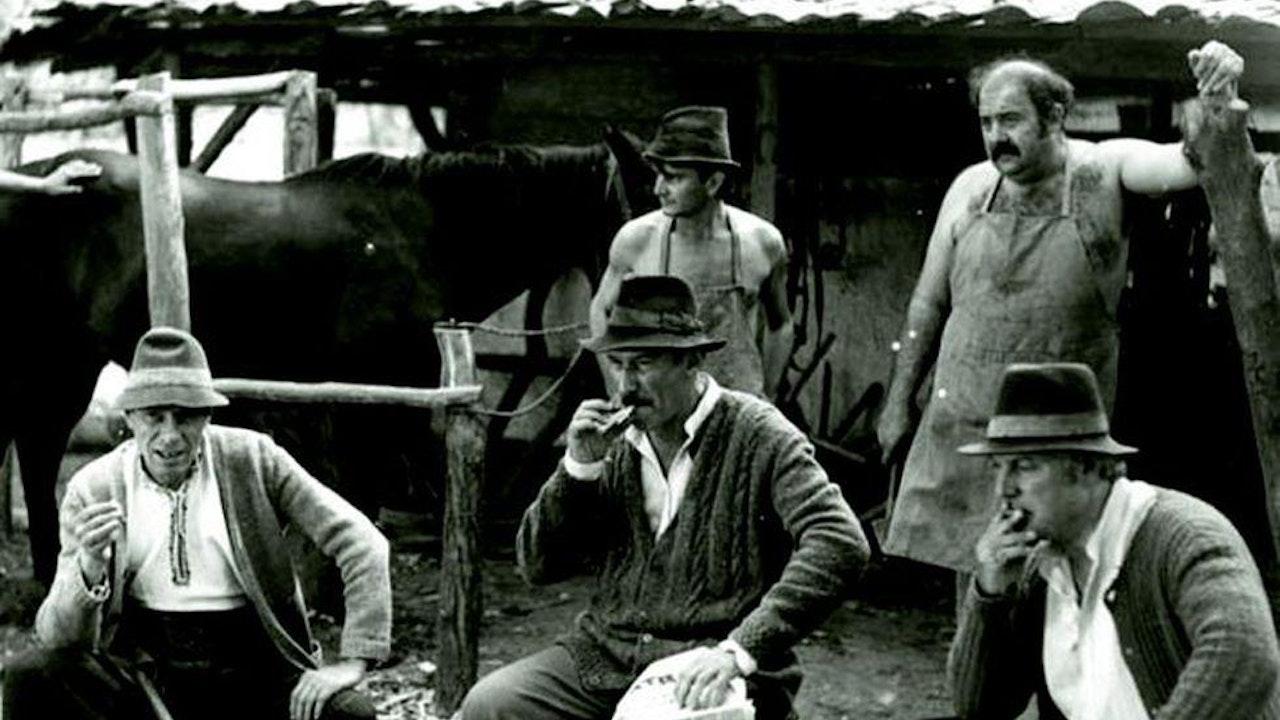 Moromeții (1987)