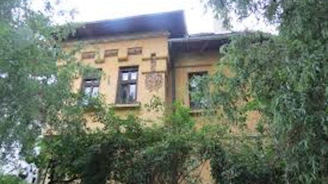 Șarmul discret al Bucureștiului