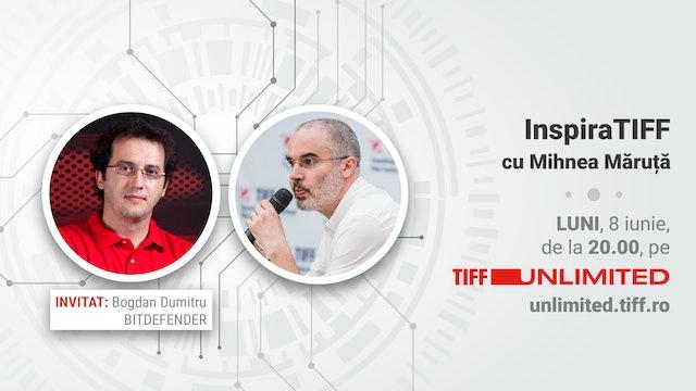 Episodul 3. Mihnea Măruță în dialog cu Bogdan Dumitru
