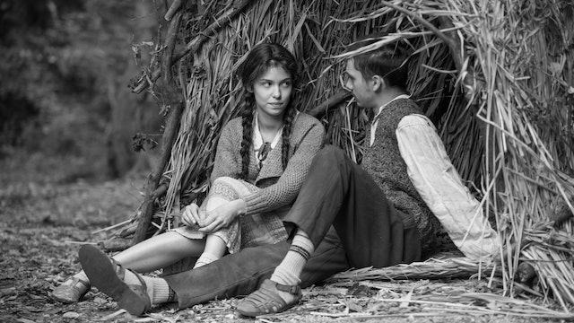 Moromeții 2 / Moromete family: on the edge of time (2018)