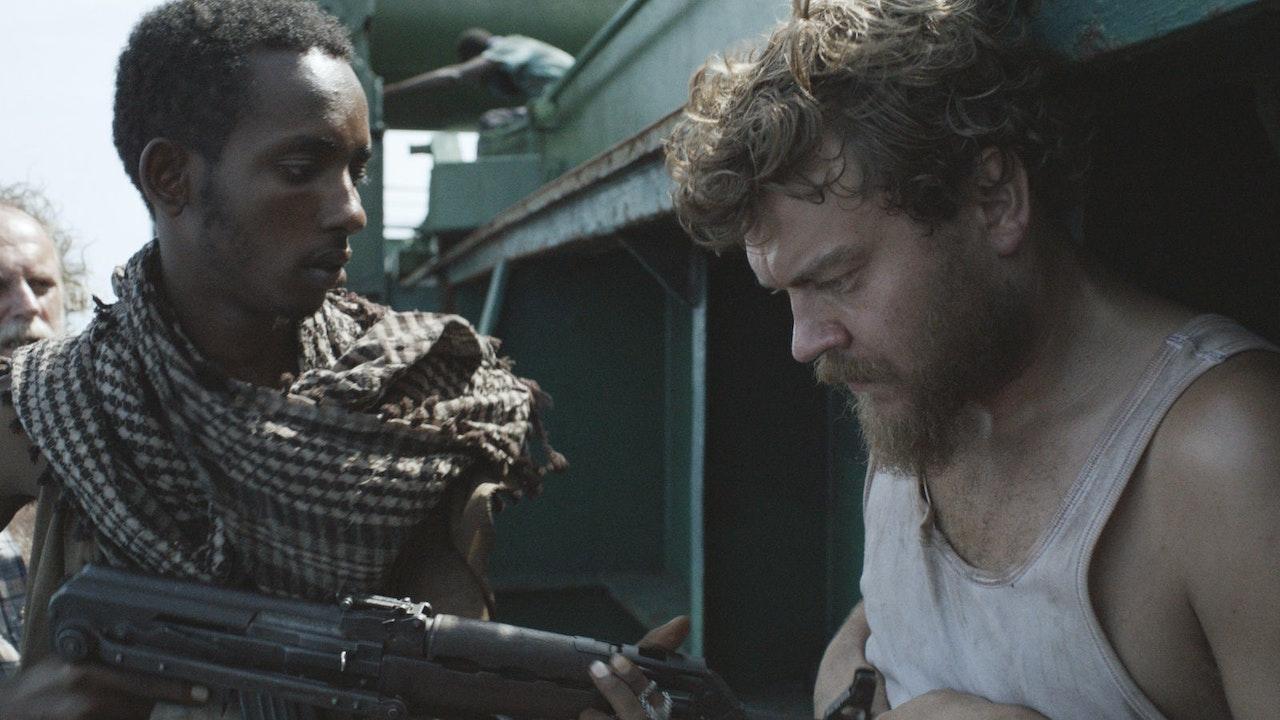 Deturnarea / A Hijacking (2012)