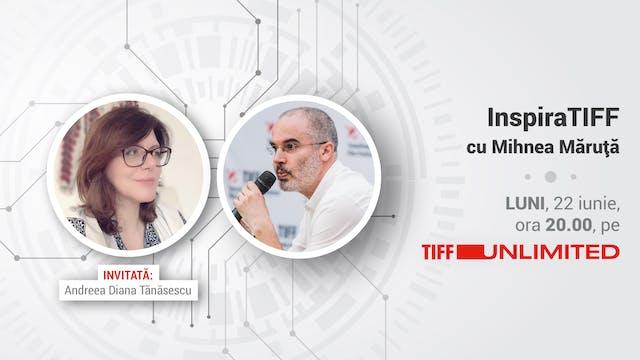 Episodul 5. Mihnea Măruță în dialog c...