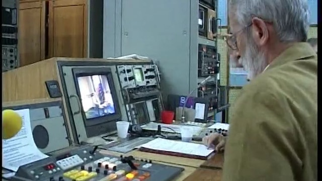 Making of TIFF 2003