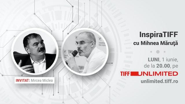 Episodul 2. Mihnea Măruță în dialog cu Mircea Miclea
