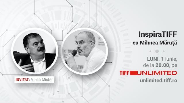 Episodul 2. Mihnea Măruță în dialog c...