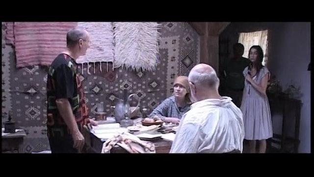 "Making of ""Nunta Mută"" / Making of ""Silent Wedding"""